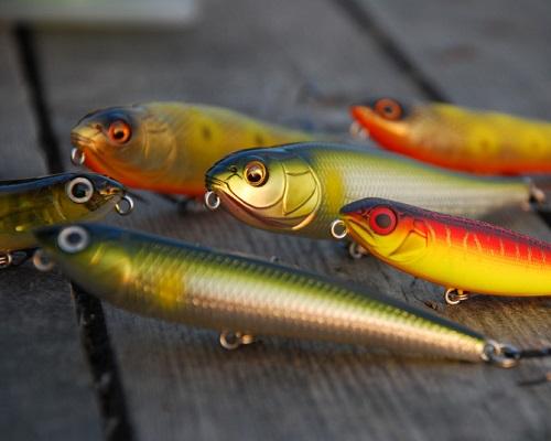 Ловля щуки на уокер: эффектная и зрелищная рыбалка
