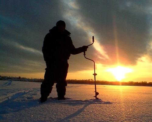 Рыбалка на плотву и подлещика в феврале: где ловить, на что ловить