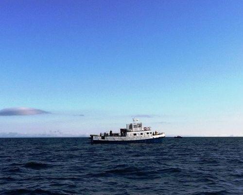 Морская рыбалка на судне «Ярославец», Баренцево море