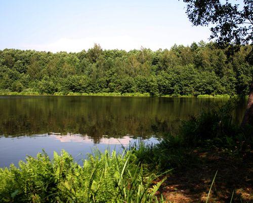 Тынус озеро