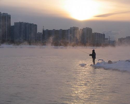 Зимний спиннинг: ловля зимой на ультралайт и микроджиг сверхлегким спиннингом