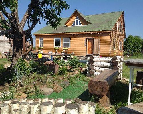Гостевой дом «Молога Весь»
