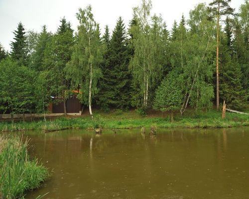 Спортивно-рыболовный клуб «Русская рыбалка»