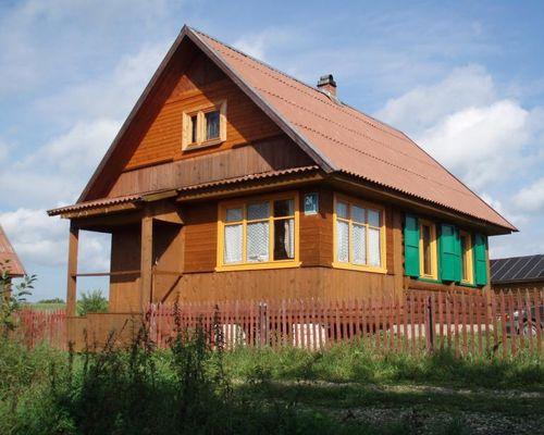 Гостевой дом «Задубье»