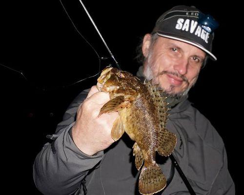 Рыбалка в Крыму с Владимиром Потманским
