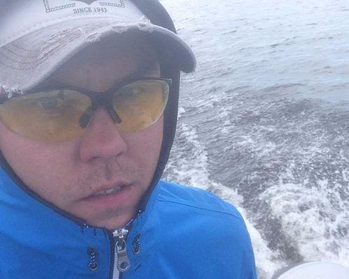 Рыбалка на Иваньковском водохранилище с Александром Калмыковым