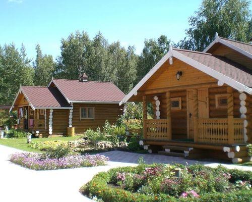 База отдыха «Любашин хуторок»