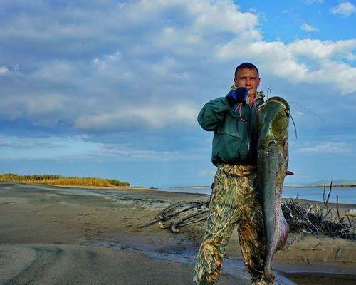 Рыболовный тур «Амурские Хищники»