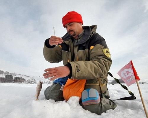 Положение о проведении Чемпионата мира по ловле на мормышку в Казахстане