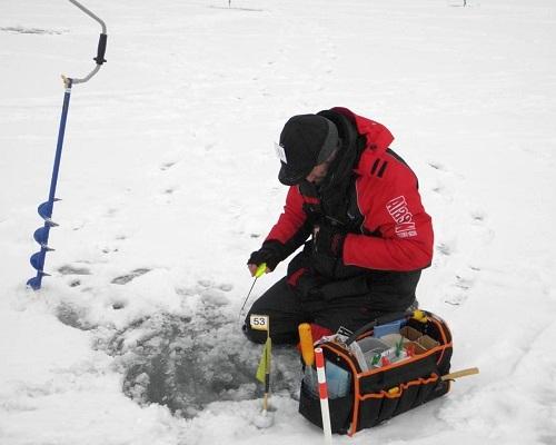 Протоколы технических результатов соревнований ЧР-2018 по ловле на мормышку со льда