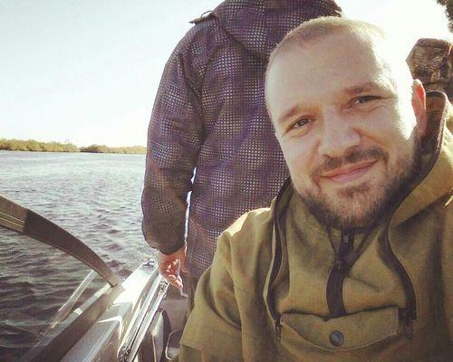 Рыбалка на озере Ильмень с Андреем Васильевым