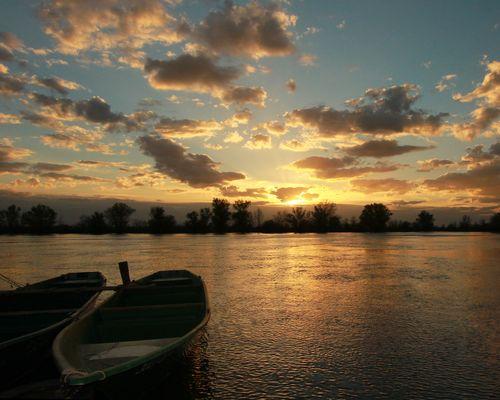 Астраханская Дельта. Рыбалка «У Саши» в Гандурино