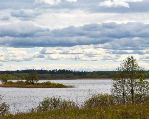 Яссы озеро