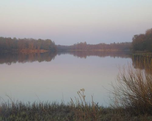 Чичатское озеро