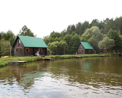 Рыбацкая деревня «Золотой крючок»