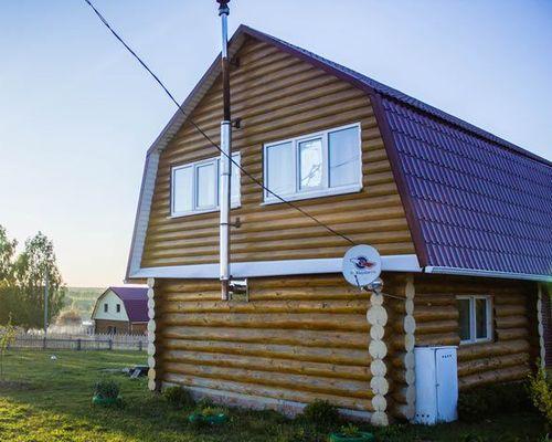 Гостевой дом «Другая жизнь»