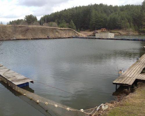 Рыбопромысловый участок «Улово»