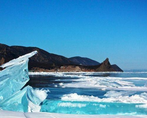 Круиз-тур «Вслед за льдом Байкала»