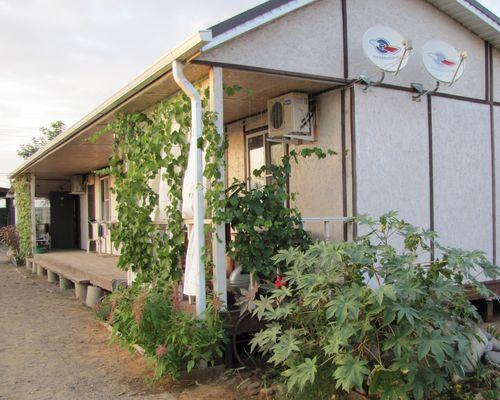 Гостевой дом «Рыбка»