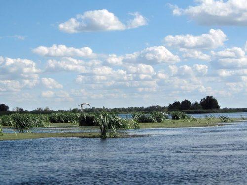 Плотское озеро