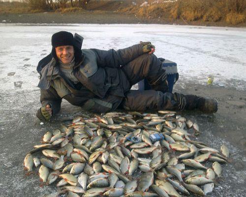 Рыболовно-охотничья база «Заволжье»