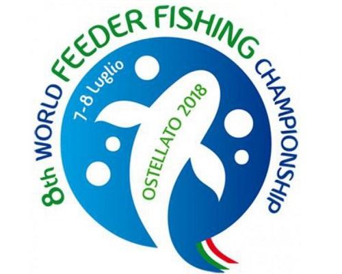 Чемпионат мира по ловле донной удочкой