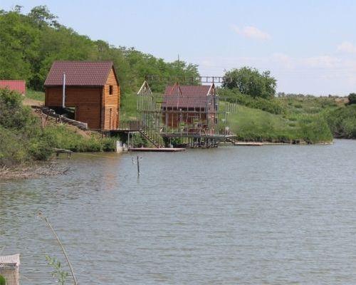 Рыболовная база «Донские озера»