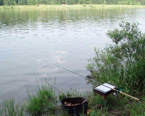 Озеро «Чудесное»