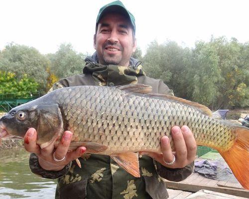 Рыболовно-охотничья база «Застава»