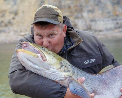 Сплав по реке Маймеча с рыбалкой