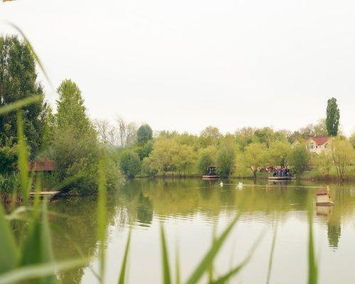 Загородный комплекс «Рыбацкая деревня»