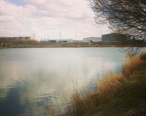 База отдыха и рыбалки «КЛЁВое озеро»