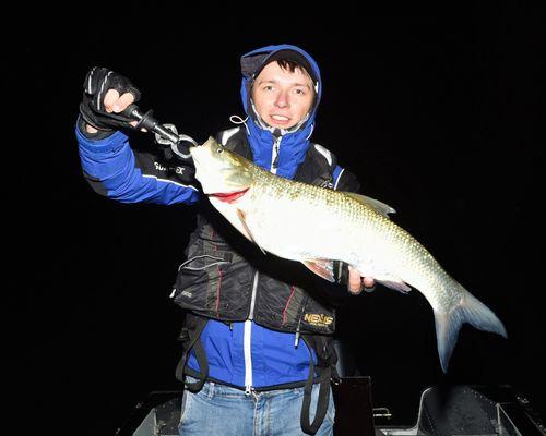 Рыбалка в Волгоградской и Астраханской области с Александром Дёминым
