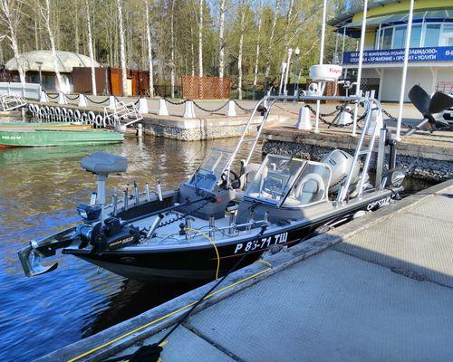 Рыбалка в Тверской области с Олегом Волжаниным