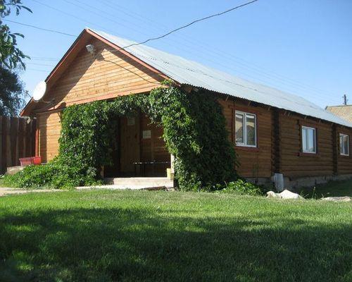 Гостевые дома, «Аладдин-тур»