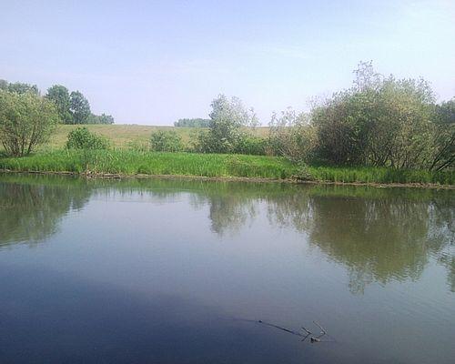 Карьер «Глубокое озеро»