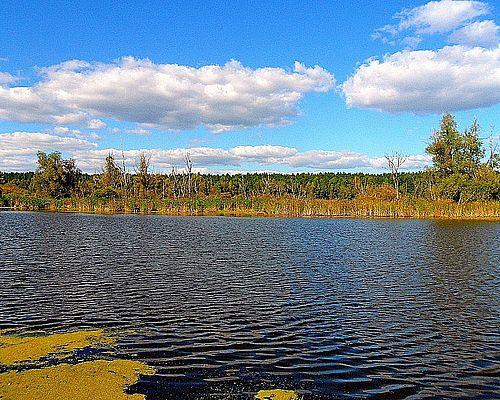 Озеро Калиновое
