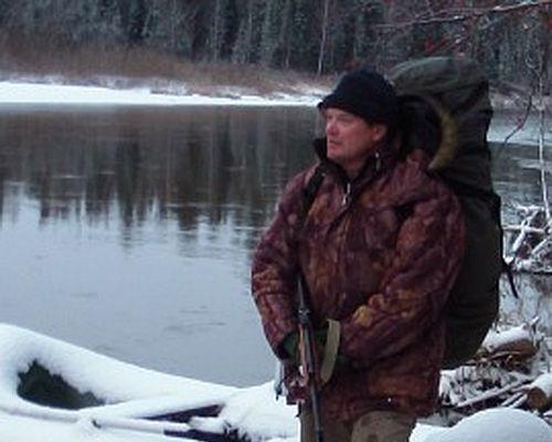Сплав и рыбалка на реках Красноярского края с Виктором