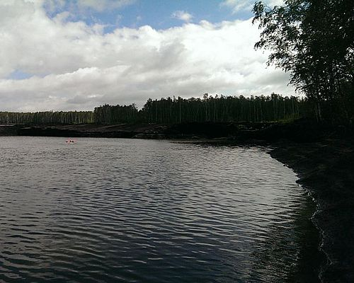 Рыболовный комплекс «Радужный»