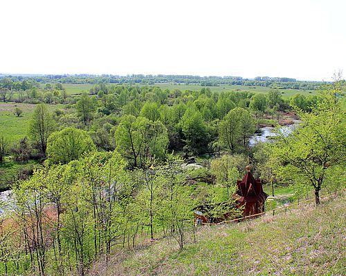 Усожа (Брянская область)