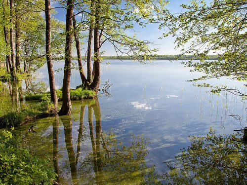 Званое озеро