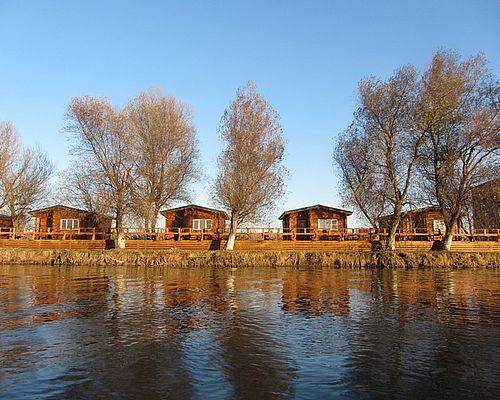 Рыбацкая деревня «Семерка»