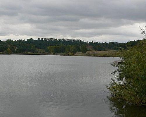 Коноваловский пруд