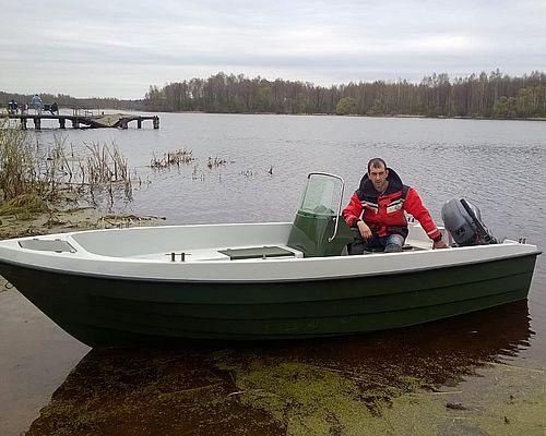 Рыбалка на Иваньковском водохранилище с Константином Циркулем