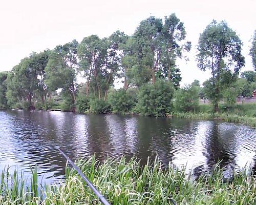 Воловское озеро
