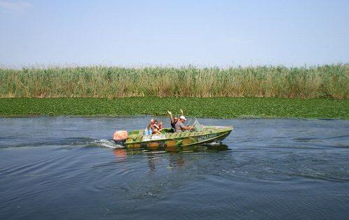 "Рыболовно-охотничья база ""Фортуна"""