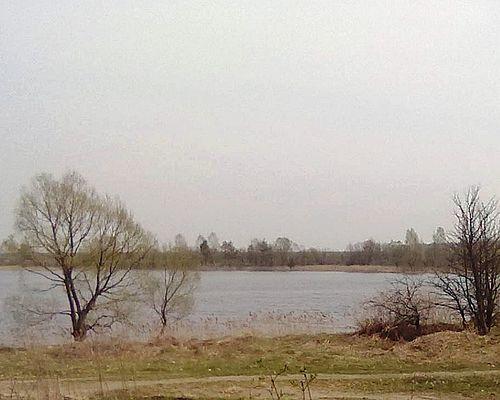 Негинское водохранилище