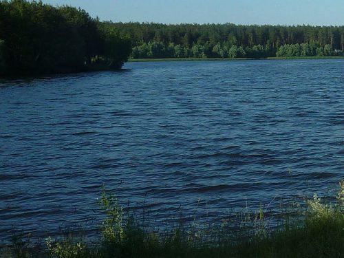 Солова озеро