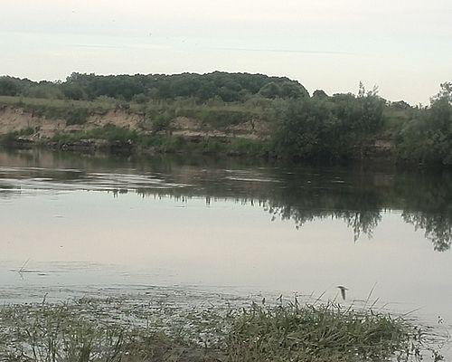 Кузнецкое озеро