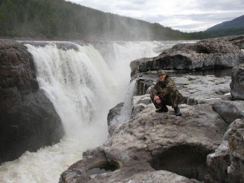 Рыболовный и охотничий тур в верховьях реки Кочечум